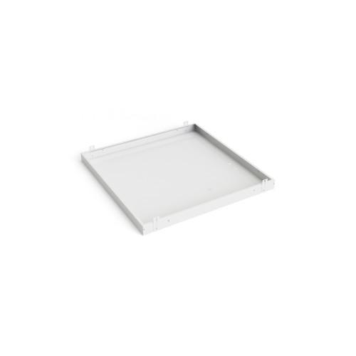 Корпус для офисных светодиодных светильников AGALAX 585х585х40мм Грильято
