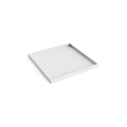 Корпус для офисных светодиодных светильников AGALAX 595х595х40мм Армстронг
