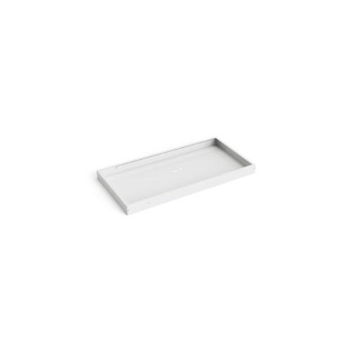Корпус для офисных светодиодных светильников AGALAX 595х295х40мм