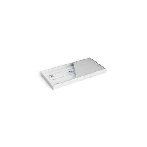 Офисный светодиодный светильник AGALAX PREMIUM 24 Вт 595х295х40 мм