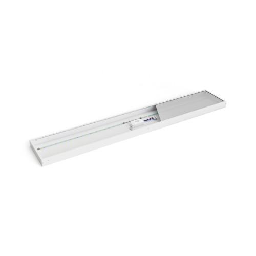 Линейный светодиодный светильник AGALAX STANDART 36 Вт 1200х200х40 мм